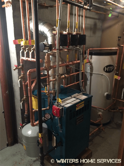 Boiler Repair | HVAC & Plumbing in Cambridge