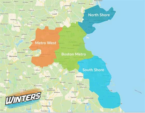 Cambridge Hvac Plumbing Service Areas Winters Home Services