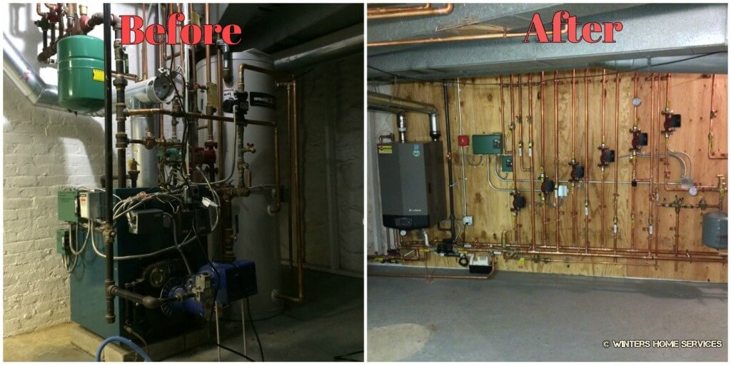 heating system needham ma