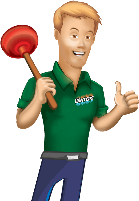 Winters Home Services Plumber